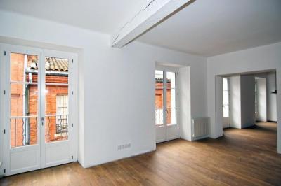 Toulouse Centre Beaux appartements Carmes