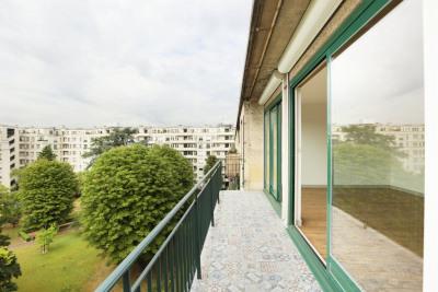 Neuilly-sur-Seine - Rue de Longchamp