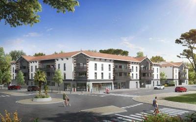 Appartement Gujan Mestras 2 pièce (s) 44 m²