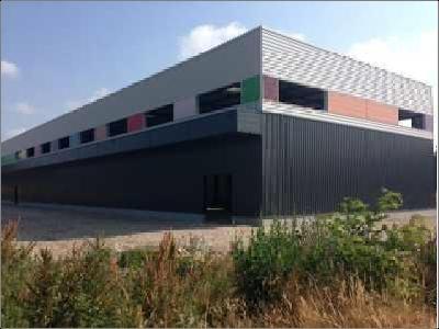 Location Local d'activités / Entrepôt Les Echets