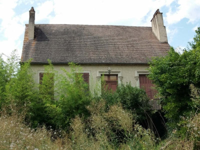 Country house 4 rooms Puy l Eveque