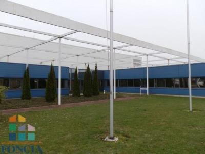 Location Local commercial Mignières