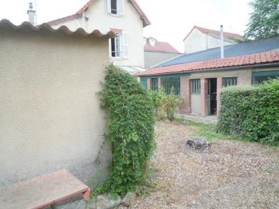 Maison à rénové