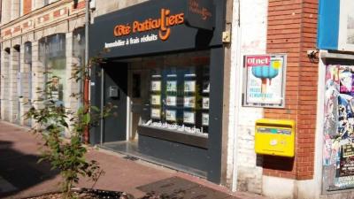 Local commercial à Douai