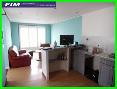 Appartement 3 pièces proche de la mer Le Tréport