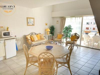Appartement Duplex, Centre-ville de Sainte Maxime, 95m² C