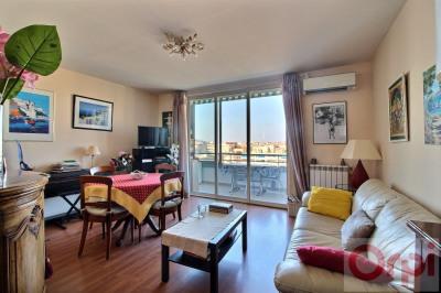 Vente appartement Marseille 4ème