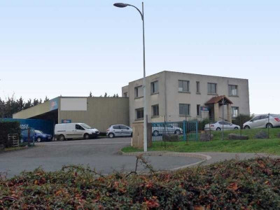 Vente Local d'activités / Entrepôt Saint-Martin-au-Laërt