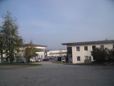 Location Bureau Chavanod
