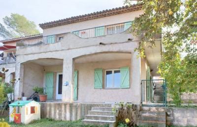 Villa avec 2 appartements F3 Mouans Sartoux