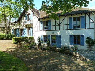 Très belle demeure du 17ème siècle rénovée