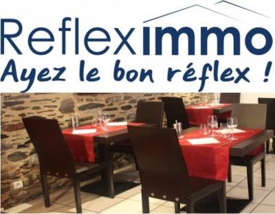 Fonds de commerce Café - Hôtel - Restaurant Redon 0