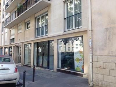 Vente Bureau Paris 12ème