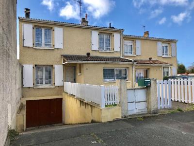Maison La Rochelle 5 pièce (s) 102 m²