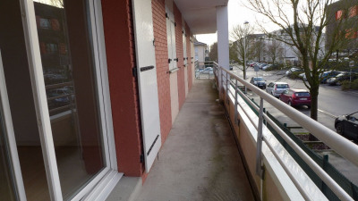 Vente Appartement 4 pièces Orléans-(95 m2)-150 000 ?