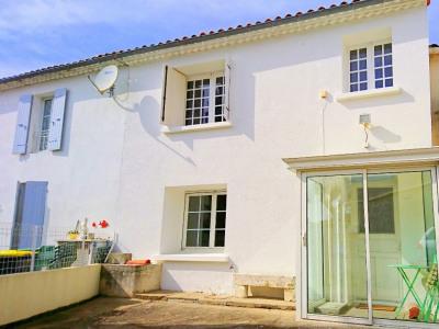 Maison Meschers Sur Gironde 5 pièce (s) 135.46 m²