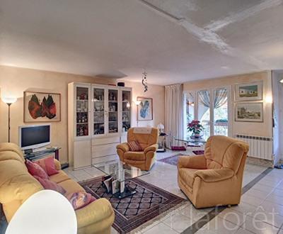 Appartement Sainte Agnes 4 pièce(s) 74.46 m2