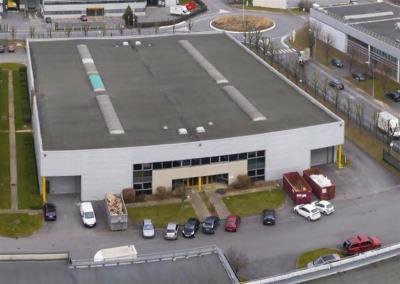 Location Local d'activités / Entrepôt Le Mesnil-Amelot