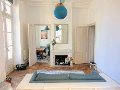 Vente de prestige appartement Bordeaux