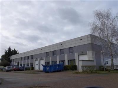 Location Local d'activités / Entrepôt Épône