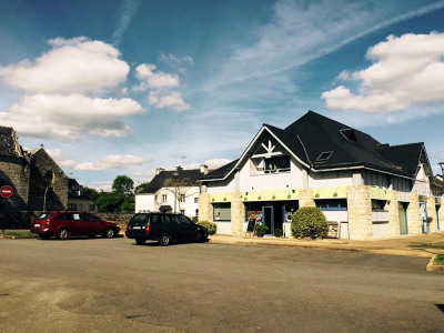 Vente Local commercial Clohars-Fouesnant