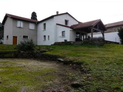 Maison ancienne atypique
