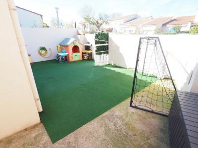 Maison à vendre Aigues Mortes, 3 pièce (s) 35 m²