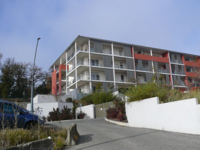 Appartement 2 pièces 44.76m² - COLOMIERS - Ramassiers
