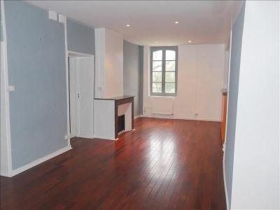 Appartement libre
