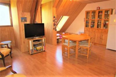 Bel appartement 2 pièces meublé - 49 m² aux pieds des remontées