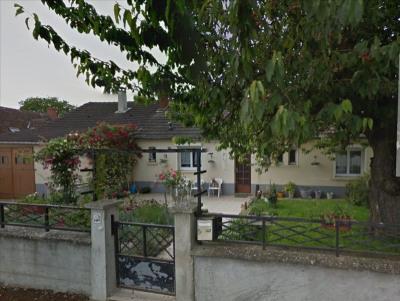 Vente maison / villa St Jean d Asse