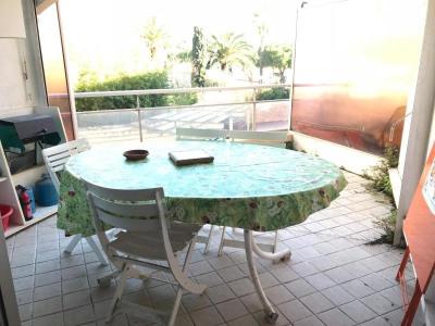 Habitation de loisirs Carnon Plage