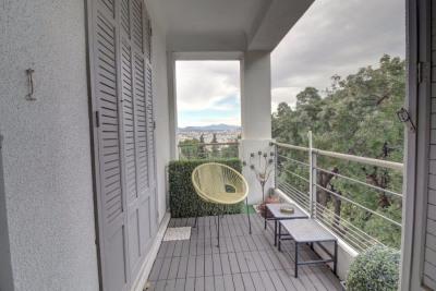 Vente appartement Marseille 8ème (13008)