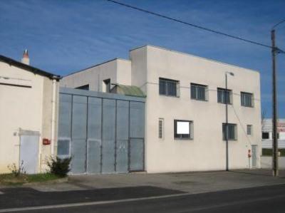 Location Local d'activités / Entrepôt Chenôve 0