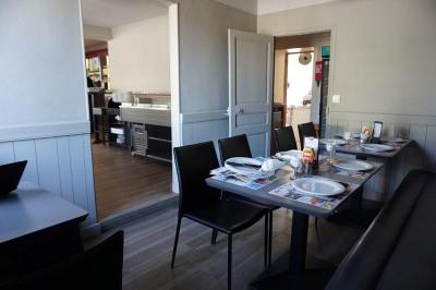Fonds de commerce Café - Hôtel - Restaurant Blois