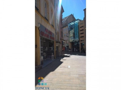Vente Local commercial Thionville