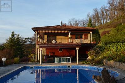 Maison LIMONEST 7 Pièces 247 m²