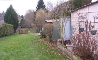 Vente maison / villa Etigny (89510)
