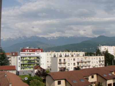 T4 de 67m² Proche Stade Des Alpes
