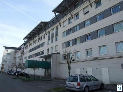 Appartement Rouen 2 pièce(s) 39.31 m2