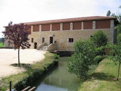 Moulin Fumel