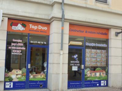 Location Local commercial Décines-Charpieu