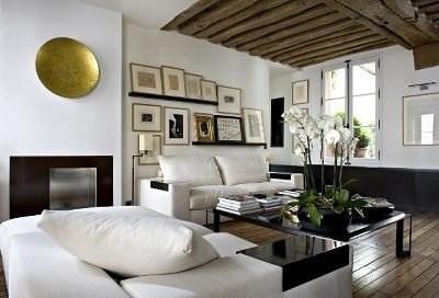 Vente de prestige appartement Paris 7ème 1890000€ - Photo 2