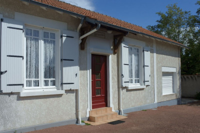 Ronce les bains maison 6 pièces 100 m²