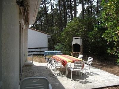 Alquiler vacaciones  casa Lacanau-ocean 579€ - Fotografía 6
