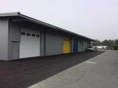Location Local d'activités / Entrepôt Canéjan