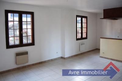 Appartement 3 pièces, 49m²