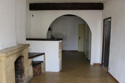 Appartement traversant dans le centre de Lambesc - 2 chambres