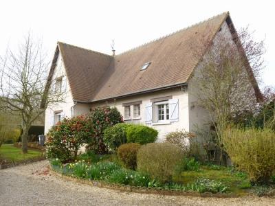 Proche Caen beau pavillon de 178 m²