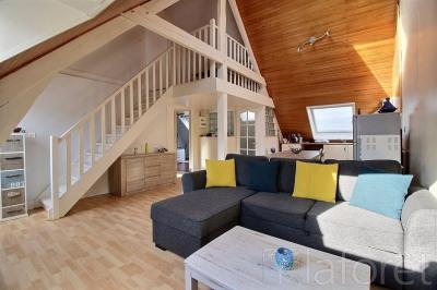 Vente Appartement 3 pièces Quimper-(54 m2)-117 150 ?